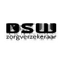 patientervaringsmetingen dsw zorgverzekeraar logo